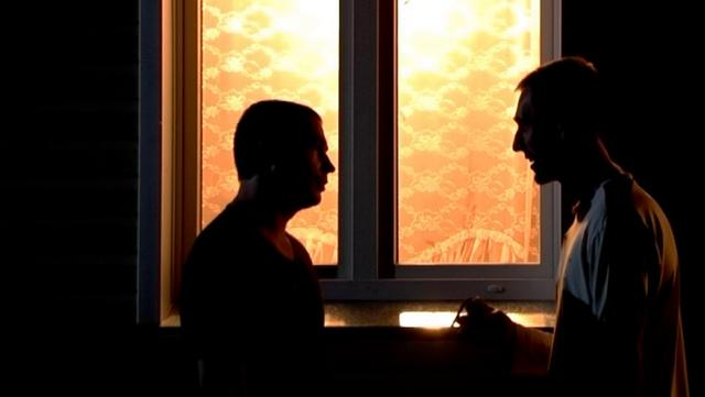 (ВИДЕО) «Ольга» (короткометражный фильм, 2010)