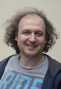 Александр Энагели